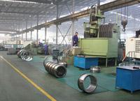 爱国轴承工厂