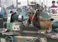 爱国轴承生产设备