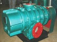 鼓风机厂鼓风机传动组轴承优化项目