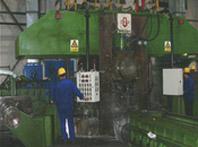 恒兴钢业支撑昆定位轴承优化项目